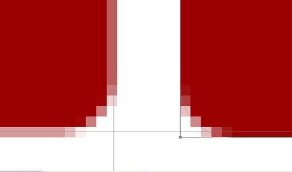 6_055 Snap to pixels Привязать к пикселям